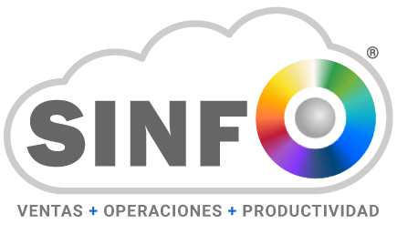 Sinfo.co –  Sistemas de información empresariales by Teleinte