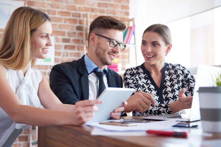 ¿Por qué su negocio necesita un ERP para crecer?