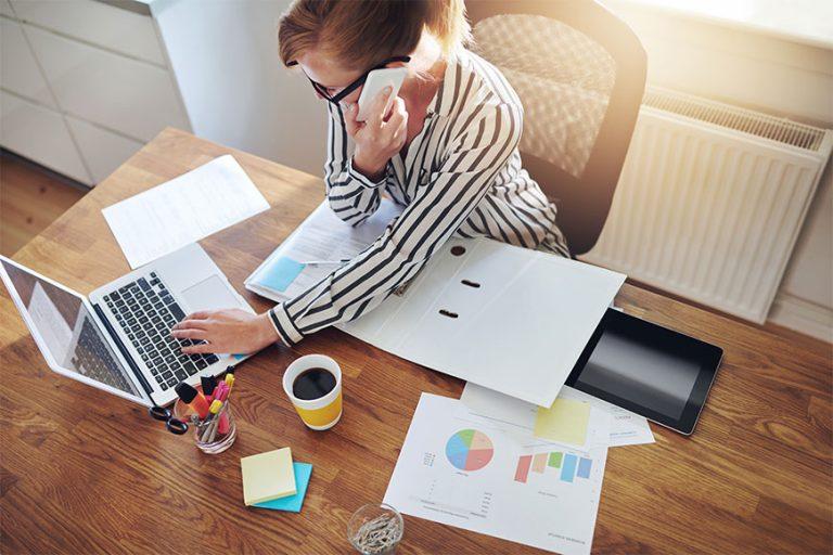 Logre la transformación digital de su negocio usando un ERP